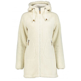 Icepeak Ep Anguilla Jacket Women natural white
